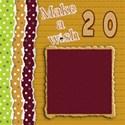 make a wish 20