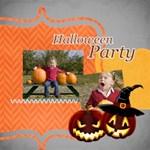 Halloween 31 oct