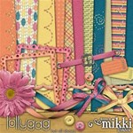 Lollygag +10 pages by Mikki