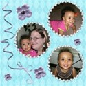 Scrapbook Page 3
