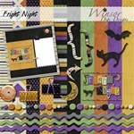 Fright Night (Mini Kit)