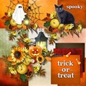 Trick or Treat Kit Cover