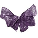 bow 3 purple