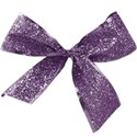 bow purple
