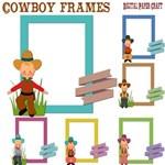 Cowboy Frames