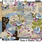 Birds & Blooms Kit - FREE for a limited time!