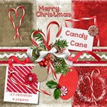 Candy Cane ~ Christmas