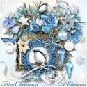 00 chey0kota_BlueChristmas_Element Preview