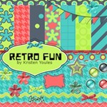 Retro Fun Huge Kit