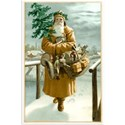 God Jul Post Card copy
