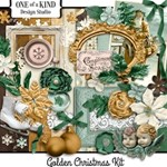 Golden Christmas Kit ~ FREE for a limited time