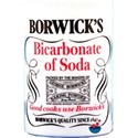 bicarbonated soda