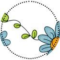 Flower Tag1