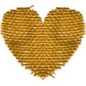 linnen heart1sh