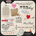 LOVEYDOVEY_Wordart