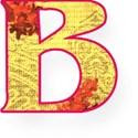 B upper