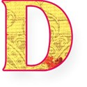 D upper