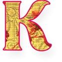 K upper