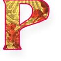 P upper