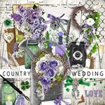 Country Wedding Part 3