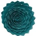 flower 2 teal