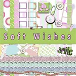 Soft wishes- 24 amazing quickpages!