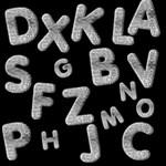 Sliver Alphabets