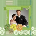 Wedding GreenTHEME Kits