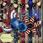 Patriot Vol2 +Alpha
