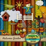 Autumn Garden Kit