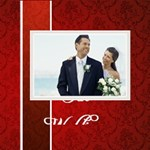 Wedding theme red