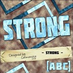 Carmensita Kit X - ABC strong