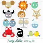 Funny Zodiac
