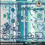 ~Memories of Summer~  with 23 pages