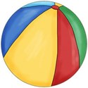 sticker_beachball