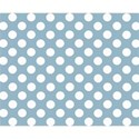 blue-polkadot-background