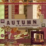 Autumn Favorites- 19 QUICKPAGES!