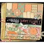 Surely Girly by Mikki