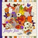 Jennifer Jean ~ Wedding FREE