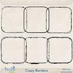Crazy Borders