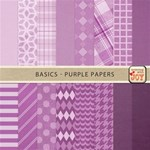 Basics - Purple Papers