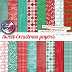 Sweet Christmas Papers