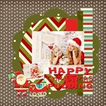 merry Christmas DEC Happy New year