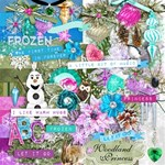 Woodland Princess ~ Frozen Part 2