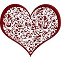 aw_loverocks_pattern heart red