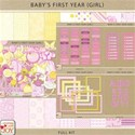 cwJOY-Baby1stYear-Girl-kit preview