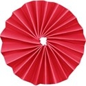 aw_bandit_paper flower red