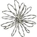 aw_bandit_ribbon flower gray