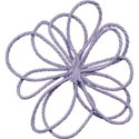 aw_bandit_ribbon flower purple
