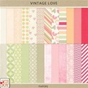 cwJOY-VintageLove-paper preview